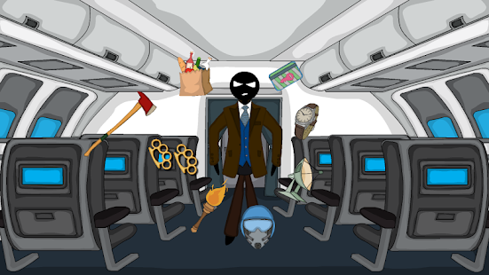 Stickman airport PC