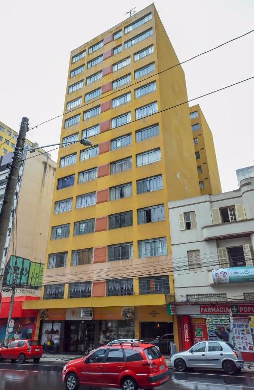 AP0179-ROM, Apartamento de 2 quartos, 82 m² para alugar no Centro - Curitiba/PR