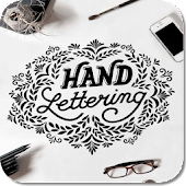 Hand Lettering for Beginners