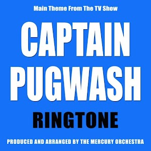 Captain Pugwash Ringtone