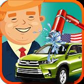 Download President Car Wash APK on PC