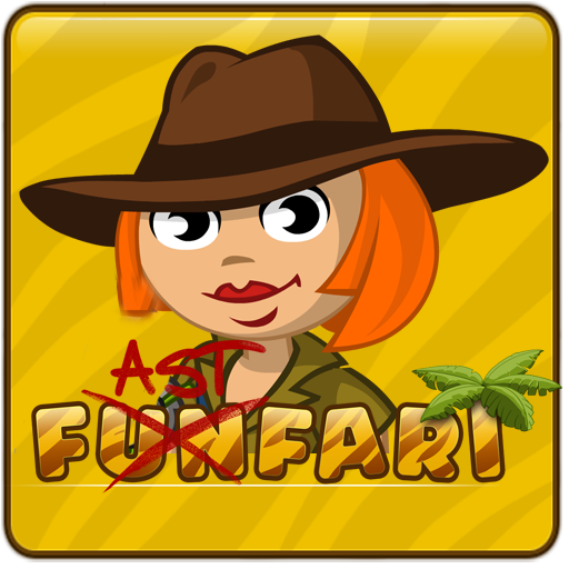 Fastfari (game)
