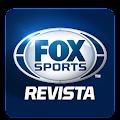 Free REVISTA FOX SPORTS BRASIL APK for Windows 8