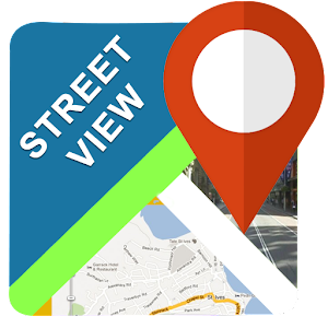 Live Street HD view: Gps Navigation, Nearby Places For PC (Windows & MAC)