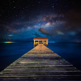 by Esmar Abdul Hamid - Landscapes Starscapes ( starscape )