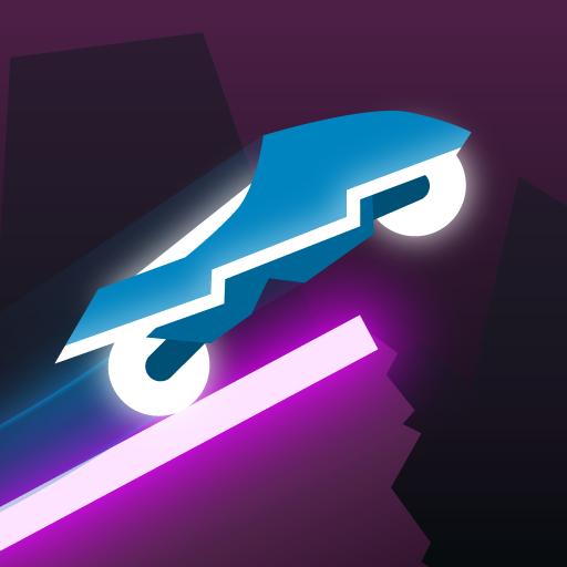 Rider (game)