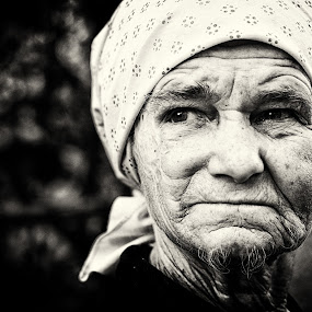 by Pavle Randjelovic - People Portraits of Women
