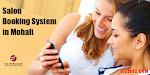 Benefits of Salon Booking System in Mohali