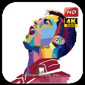 Cristiano Ronaldo Wallpapers HD 4K APK for Bluestacks