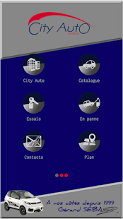City Auto - screenshot