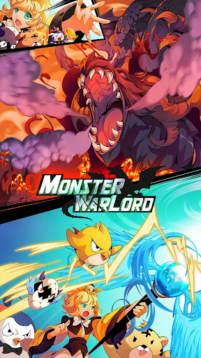 Monster Warlord For PC