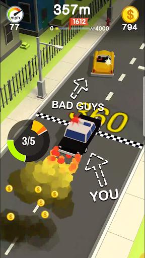 Crashy Cops! For PC
