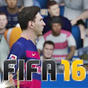 videplays for FIFA 16 Trick