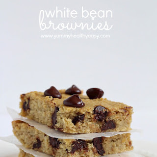 White Bean Brownies Recipes