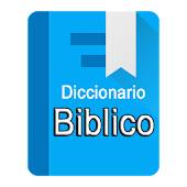 Spanish Bible Dictionary APK for iPhone