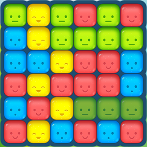 Most addictive toy tap match 2 game. APK Icon