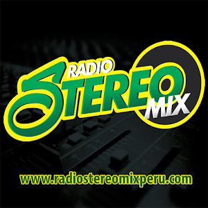 Download Radio Stereo Mix Peru For PC Windows and Mac