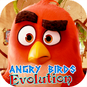 APK App NewTips Angry Birds Evolution for BB, BlackBerry