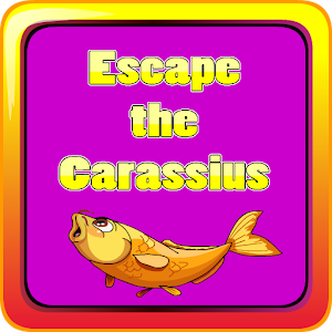 Escape the Carassius