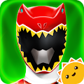 Power Rangers Dino Charge APK for Bluestacks