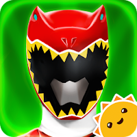 Power Rangers Dino Rumble For PC (Windows And Mac)
