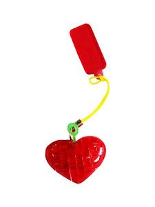 3D Crystal Puzzle Сердце S