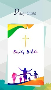 Bible – Daily Verse&Devotional