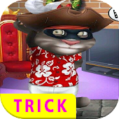 Trick for My Talking Tom