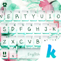 Free Spring Time Kika Keyboard APK for Windows 8