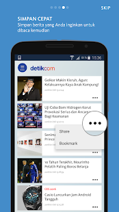 detikcom APK for Bluestacks