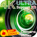 App DSLR Camera Ultra HD APK for Windows Phone