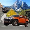 Off Road Jeep Racing 3D 2017