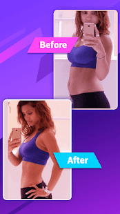 ABS Workout - 7 Minute Women Free Workout for pc