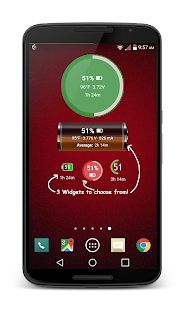 GSam Battery Monitor Pro- screenshot thumbnail