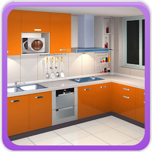 Kitchen design gallery android apps on google play Kitchen gallery and design