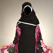 Download Hijab Abaya Fashion Selfie APK for Laptop
