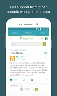 Download Pregnancy & Baby Daily Tracker APK