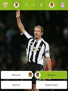 Clash of Fans Soccer Quiz apk screenshot