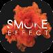 Name Art Smoke Effect image