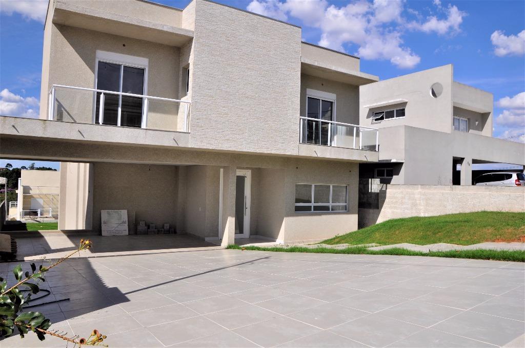 Sobrado residencial à venda, Jardim do Golf I, Jandira.