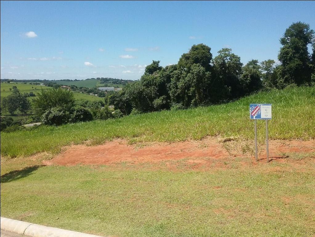 Terreno à venda, 1280 m² por R$ 400.000,00 - Fazenda Dona Carolina - Itatiba/SP