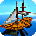 Pirate Craft - Ship Building APK for Kindle Fire