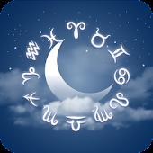 Free Night Moon Theme of Aries etc. APK for Windows 8