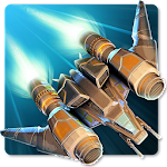 Tap Space: Idle Exploration Icon