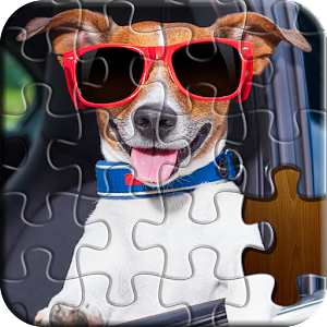 Jigsaw Cool Puzzles Icon
