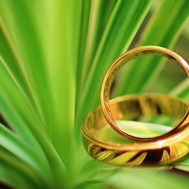 by Dyoun Abiezer - Wedding Details