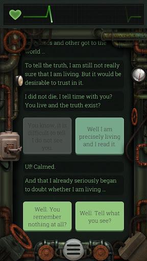 Hello, stranger! - screenshot