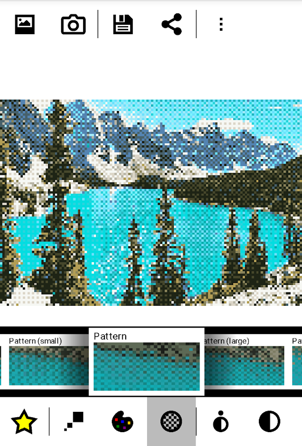 8Bit Photo Lab, Retro Effects Screenshot 2