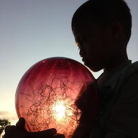 Light Up My World by Dick Shia - Babies & Children Children Candids
