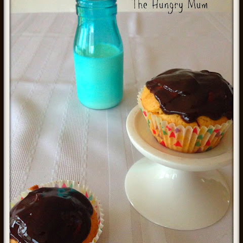 Burnt Butter Brown Sugar Cupcakes